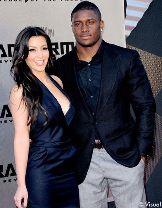 Kim Kardashian dans les bras de son premier amour ?