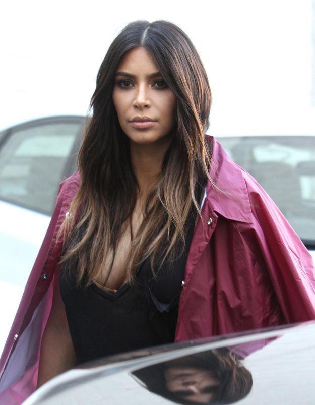 Kim Kardashian et Emily Ratajkowski nues sur Instagram