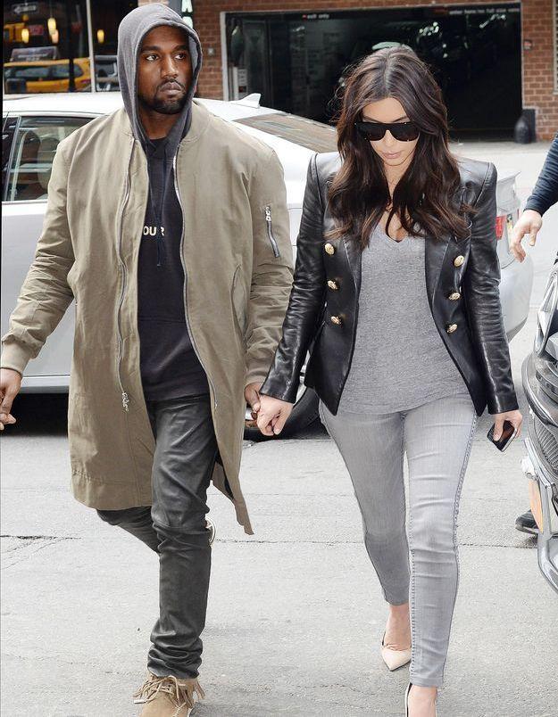 Kim Kardashian et Kanye West : combien va coûter leur mariage