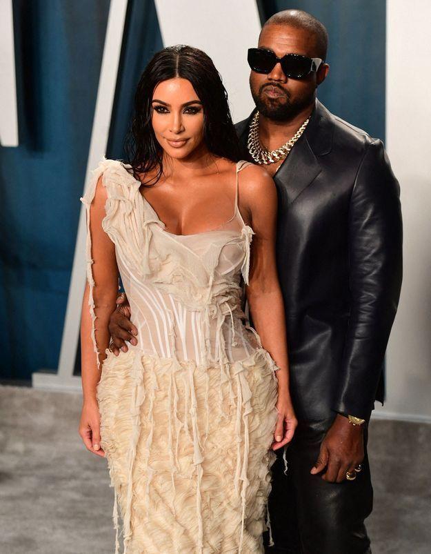 Kim Kardashian et Kanye West : leur divorce est toujours en cours