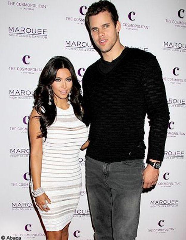 Kim Kardashian explique les causes de son divorce