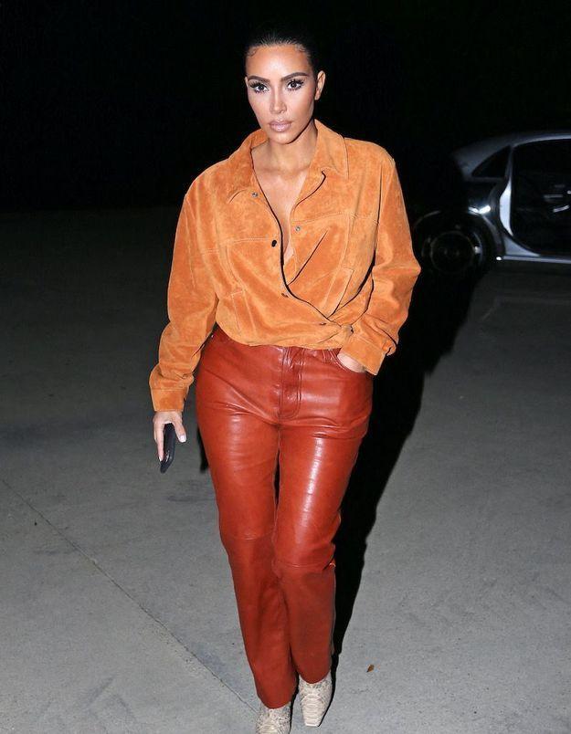 Kim Kardashian : ses interrogations sur son futur avec Kanye West