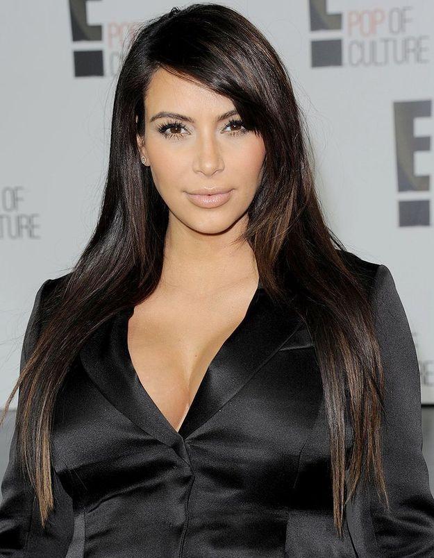 Kim Kardashian vit les « expériences les plus excitantes de [sa] vie »