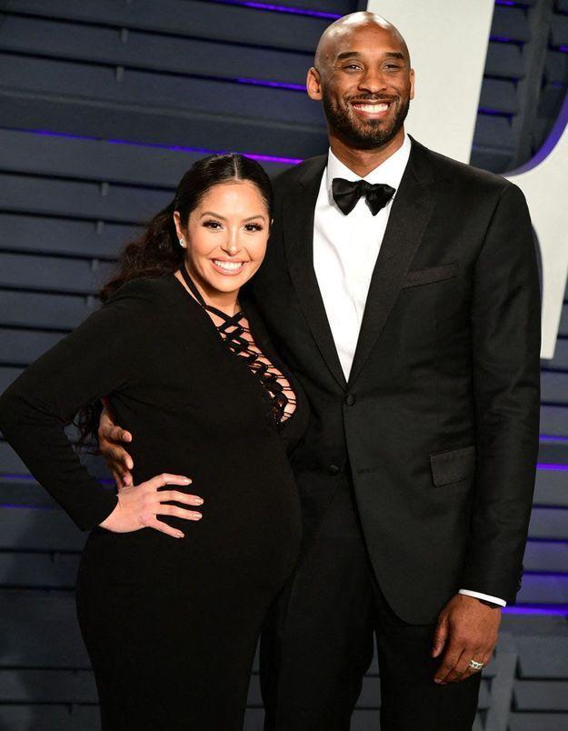 Kobe Bryant : le dernier cadeau émouvant qu'il a laissé à sa femme Vanessa