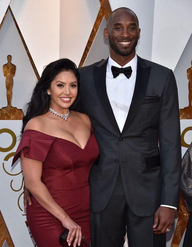 Kobe Bryant : sa femme demande « des centaines de millions de dollars » de dommages et intérêts