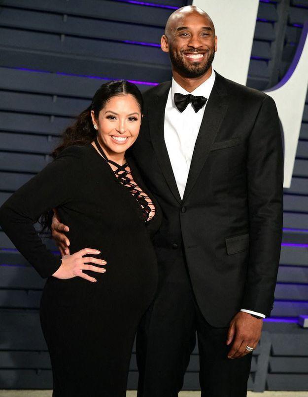 Kobe Bryant : sa plus jeune fille fait ses premiers pas dans une touchante vidéo