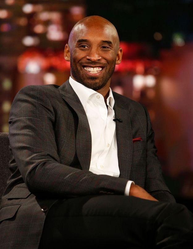 Kobe Bryant : son nouveau roman est déjà un best-seller