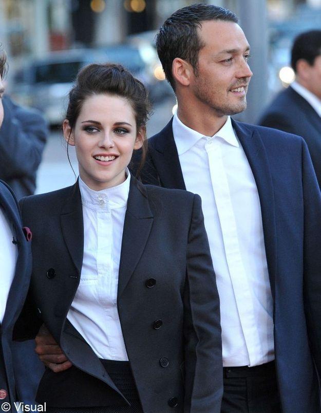 Kristen Stewart et Rupert Sanders avouent leur liaison