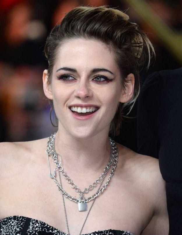 Kristen Stewart : le belle déclaration d'amour de sa compagne, Dylan Meyer, pour ses trente ans
