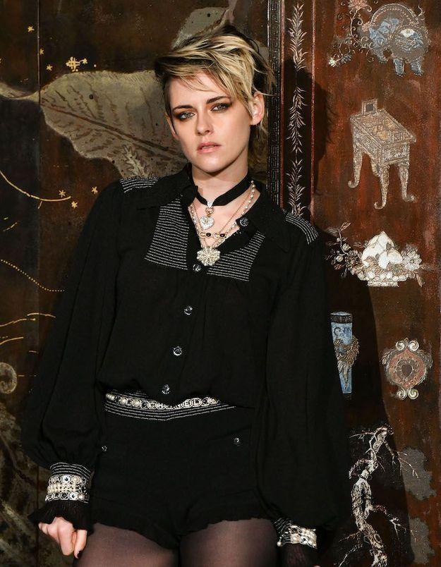 Kristen Stewart se confie à propos de son coming out