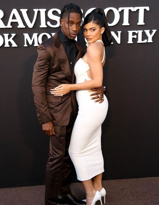 Kylie Jenner et Travis Scott de nouveau en couple après trois mois de séparation