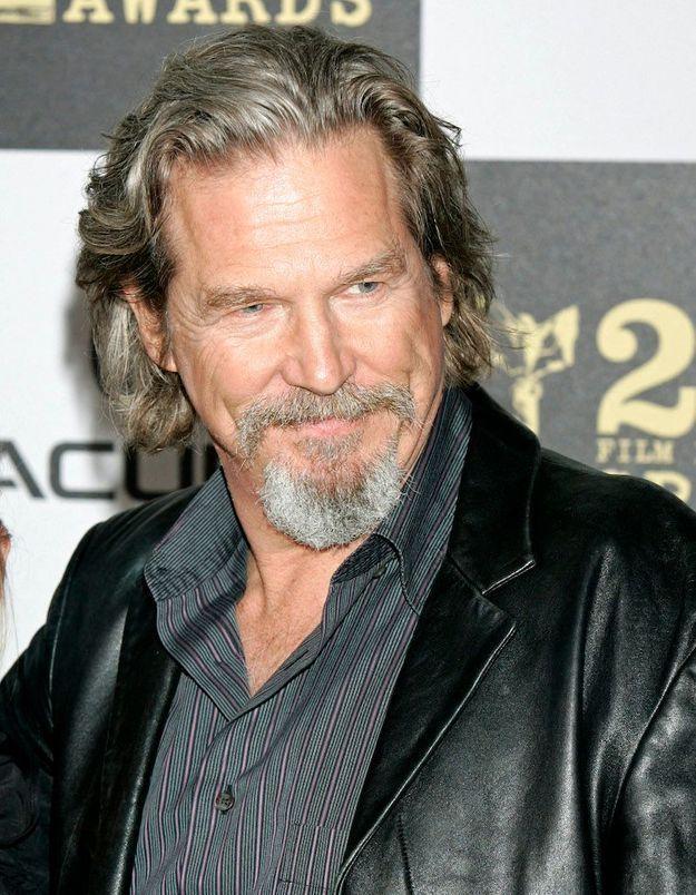 L'acteur Jeff Bridges annonce être atteint par un lymphome