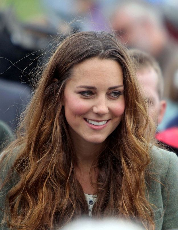 L'ex de Kate Middleton va jouer dans « Downton Abbey »