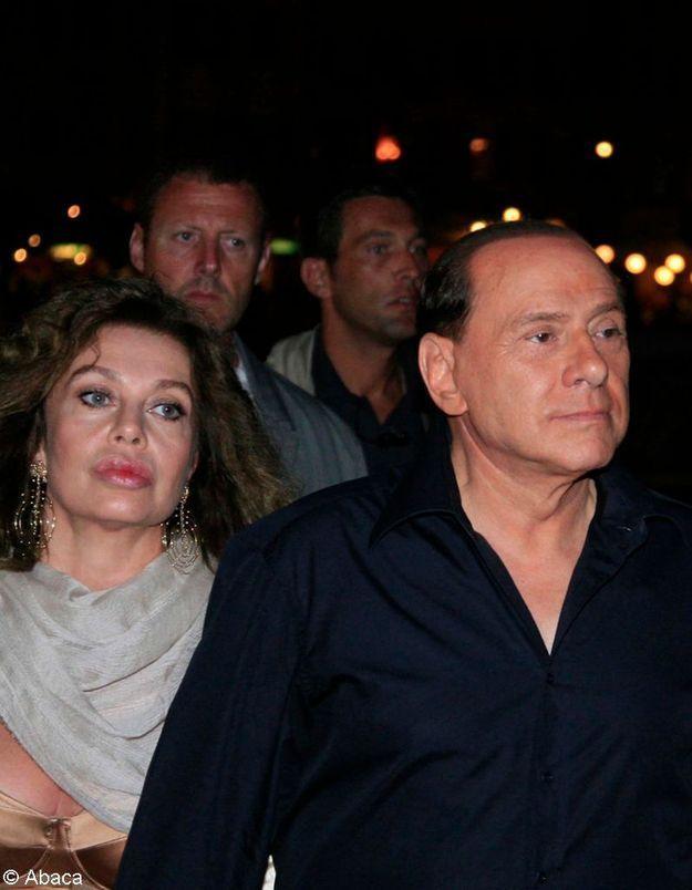 L'ex-femme de Berlusconi recevra 3 millions d'euros par mois
