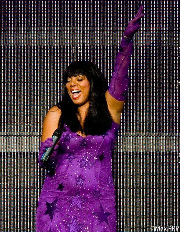 La diva du disco donna summer est morte elle - Diva radio disco ...