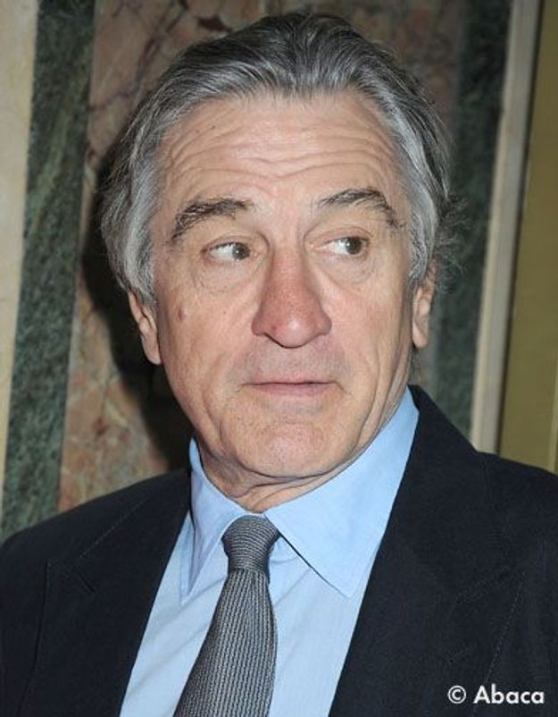 La plaisanterie de Robert De Niro embarrasse le clan Obama