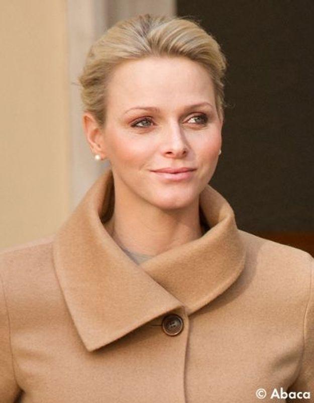 La princesse Charlène de Monaco lance sa fondation