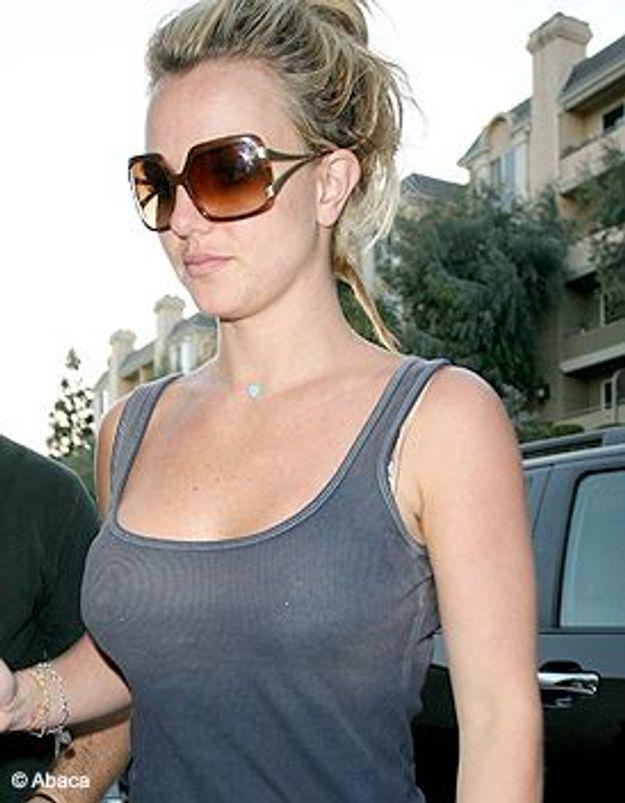 La Sextape de Britney Spears