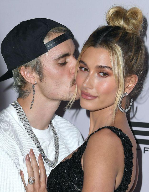 La tendre déclaration d'amour de Justin Bieber à sa femme Hailey Bieber pour son anniversaire