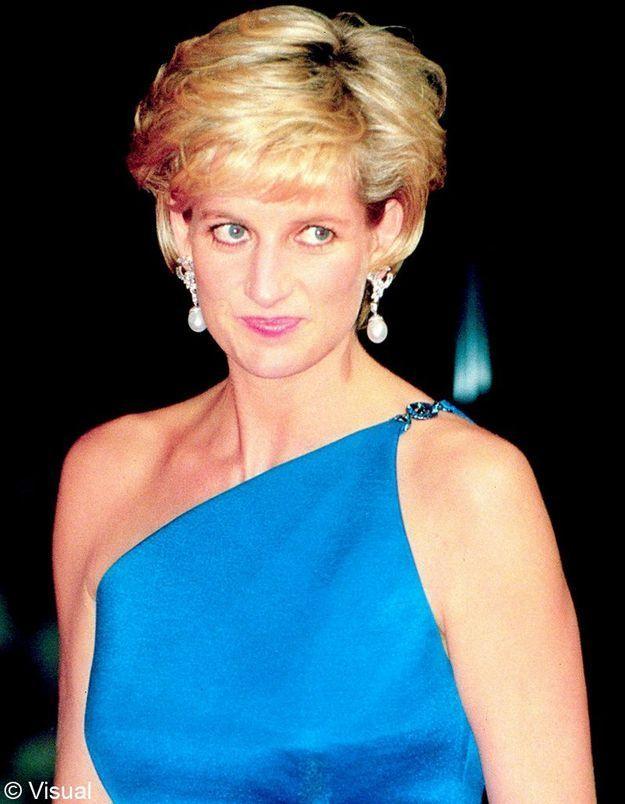 Lady Diana disparaissait il y a 15 ans...
