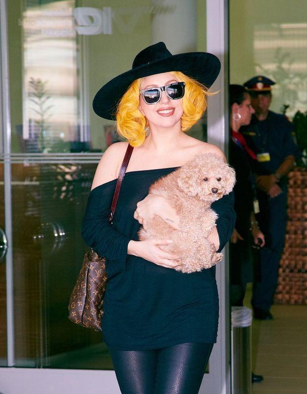 Lady Gaga : blessée, elle annule trois concerts