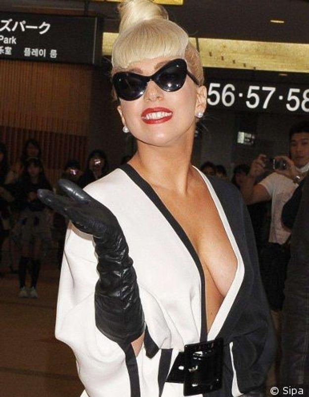 Lady Gaga choisie pour animer le Nouvel an new-yorkais