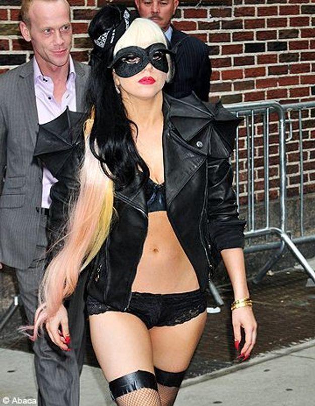 Lady Gaga : de la vengeance et des confidences
