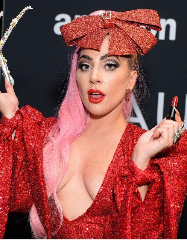 Lady Gaga : l'ex de son compagnon, journaliste au « New York Times », se confie