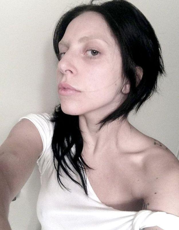 Lady Gaga : mais que lui arrive-t-il ?