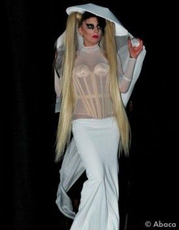 Lady GaGa passe le cap des 20 millions de followers sur Twitter
