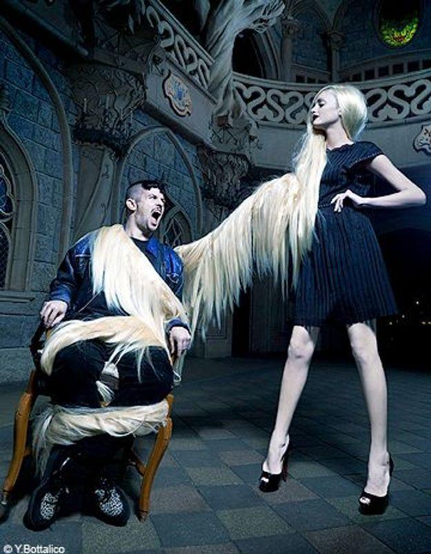 Lady Gaga : prenez rendez-vous avec son coiffeur fétiche !