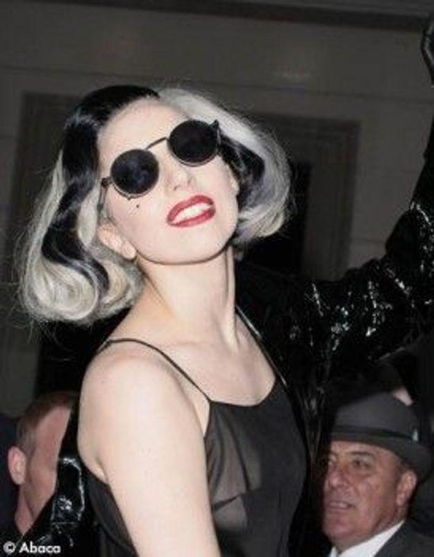 Lady Gaga sacrée Reine de la pop par Rolling Stone