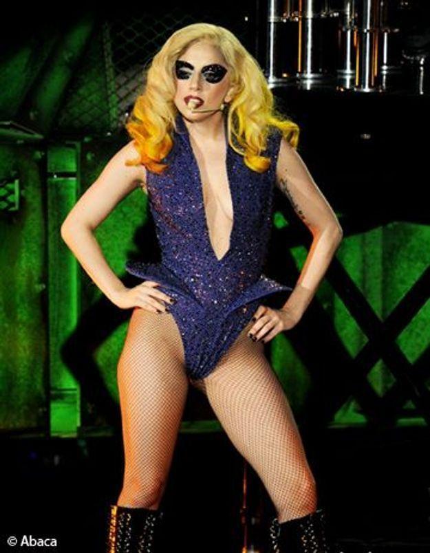 Lady Gaga : son ex la traîne en justice !