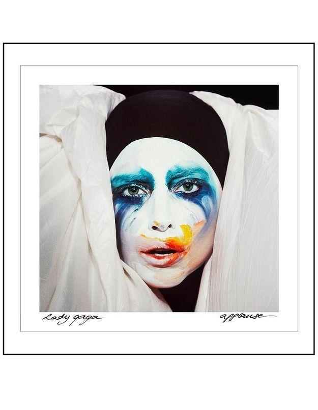 Lady Gaga: son single «Applause» risque de froisser Madonna!