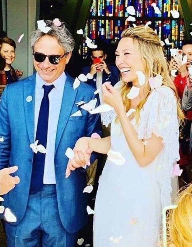 Laura Smet : son ex, Frédéric Beigbeder, raconte les coulisses du mariage