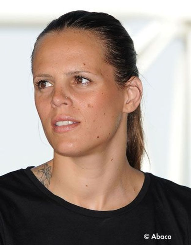 Laure Manaudou démarre fort aux championnats de France