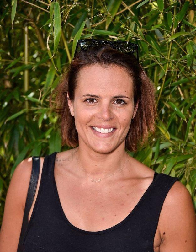 Laure Manaudou : elle se confie sur la difficulté de son post-partum