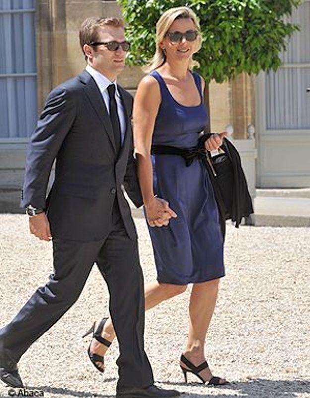 Laurence Ferrari : première sortie officielle avec son mari !