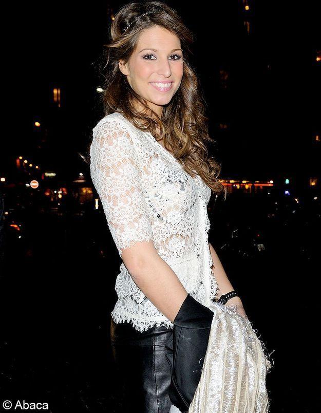 Laurie Thilleman (Miss France 2011) sanctionnée pour ses photos dénudées