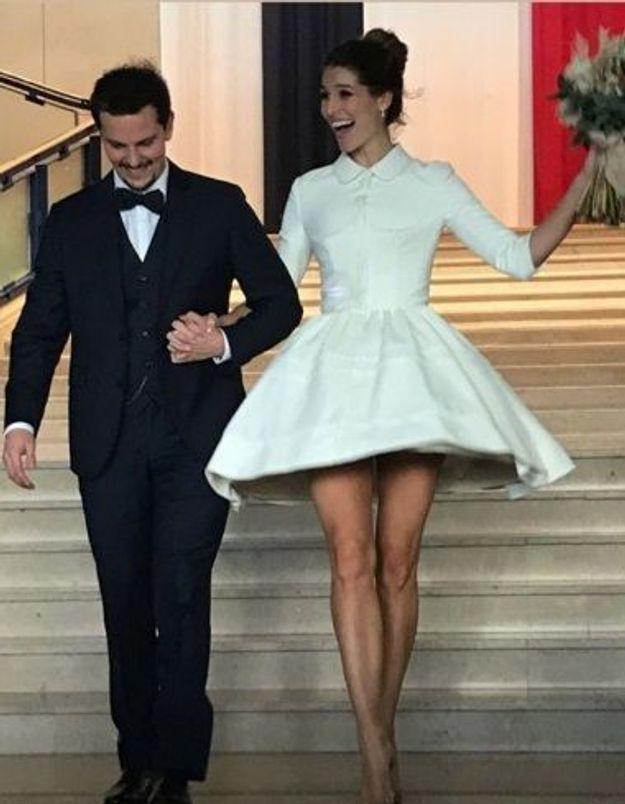 Laury Thilleman et Juan Arbelaez se sont mariés !