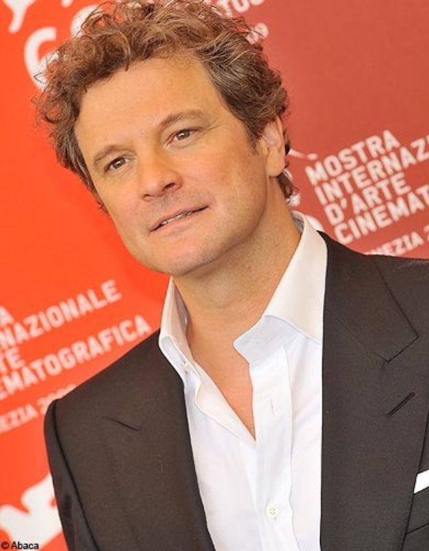 Le beau gosse de la semaine du 12/02/10 est… Colin Firth !