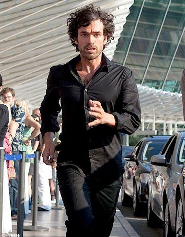 Le beau gosse de la semaine du 12/03/10 est … Romain Duris !