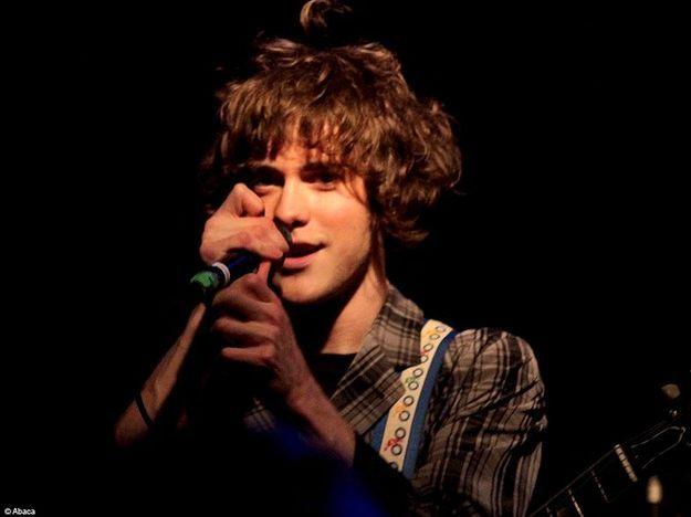 Le beau gosse de la semaine du 26/03/10 est… Andrew VanWyngarden