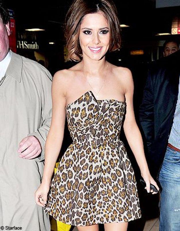 Le look du jour : Cheryl Cole