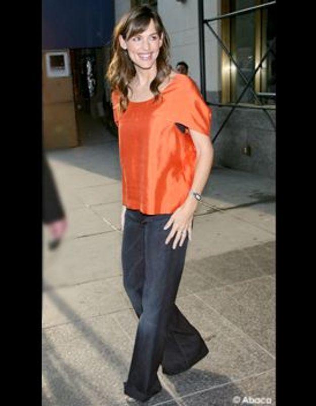 Le look du jour : Jennifer Garner