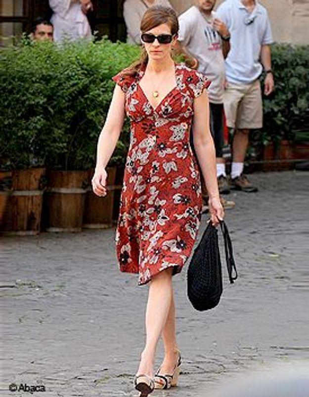 Le look du jour : Julia Roberts
