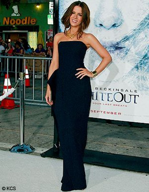 Le look du jour : Kate Beckinsale
