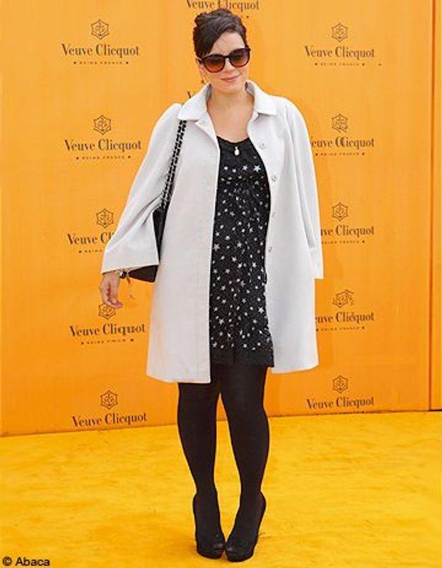 Le look du jour: Lily Allen