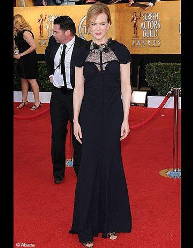 Le look du jour : Nicole Kidman