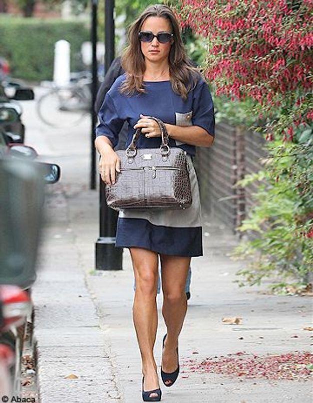 Le look du jour : Pippa Middleton